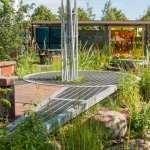 Hampton Court: Kitchen Garden Live with The Hairy Bikers