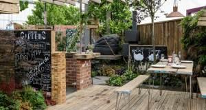 APL Avenue gold award winner 2017 by Living Gardens
