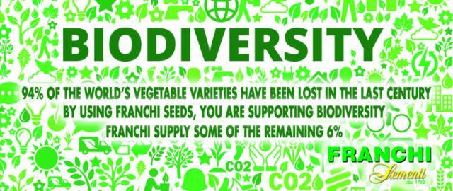 Franchi Biodiversity