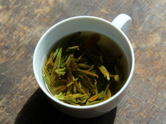 A Fresh-T cuppa. Picture; Lubera