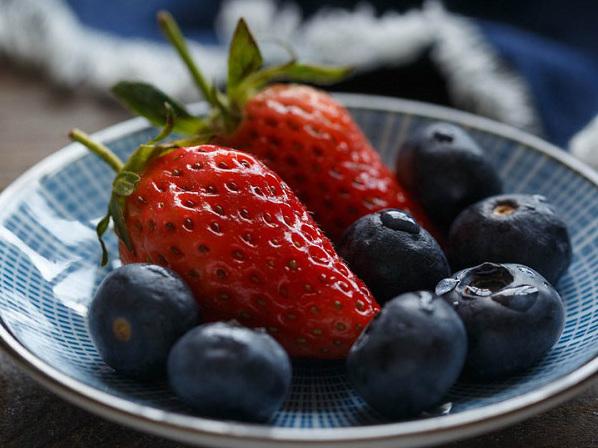Fruit Brexit Box. Picture; Suttons