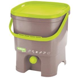Bokashi Composter. Picture; Hozelock