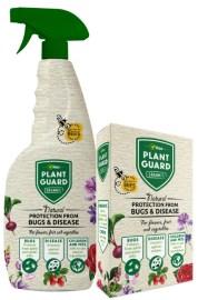 Plant Guard range. Picture; Vitax