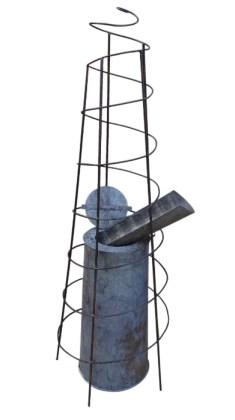 Obelisk Composter. Picture; Wilstone
