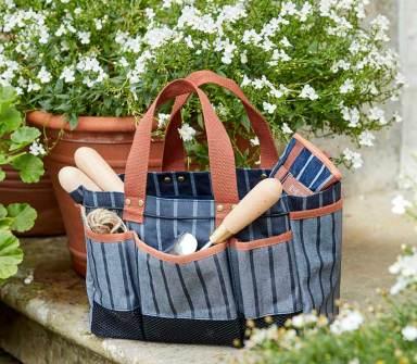 Sophie Conran Tool Bag. Picture; Burgon & Ball
