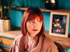 Sarah Wilson. Picture; gardencourses.com