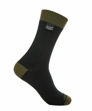 Dexshell Thermlite Waterproof Socks. Picture; Aquaproofs