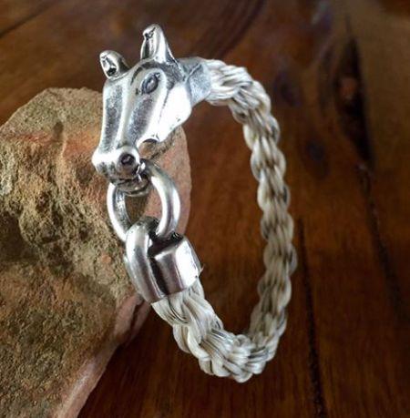Horsehead Bracelet
