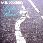 Axel Loughrey Poets Road cover