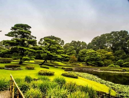 Itinéraire Japon mes premières impressions