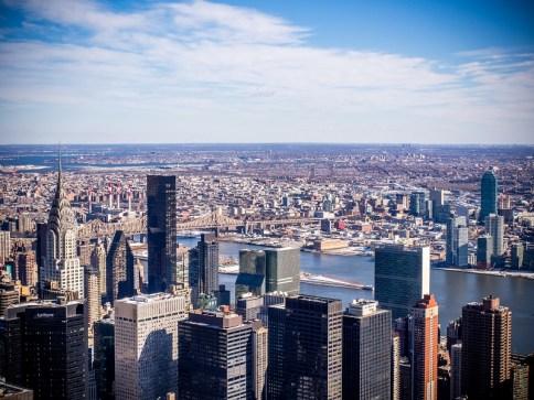Que faire à new york