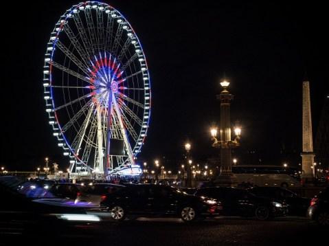 Paris - Manekitravel.com
