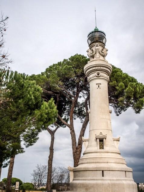 Rome - Janicule - Manekitravel.com