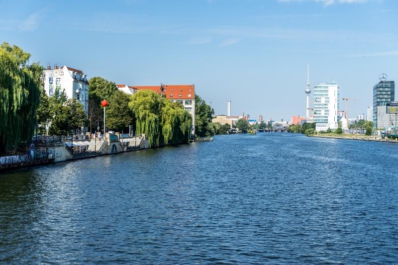 Berlin en 3 jours