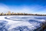 Visiter New York en hiver
