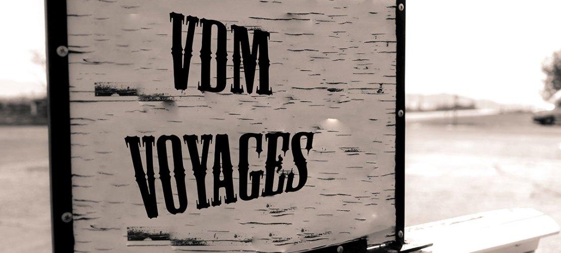VDM Voyage