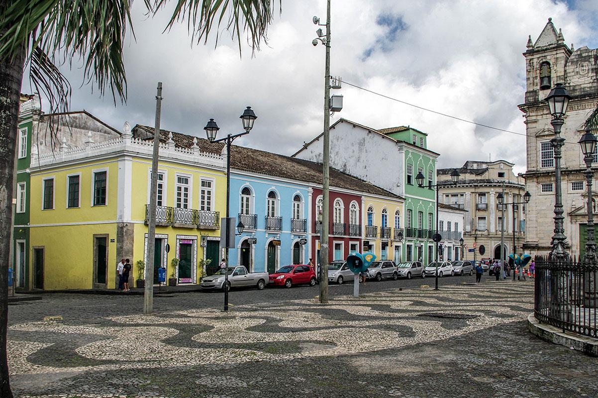 Salvador de Bahia - Que faire au Brésil