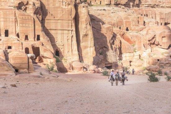 Roadtrip en Jordanie