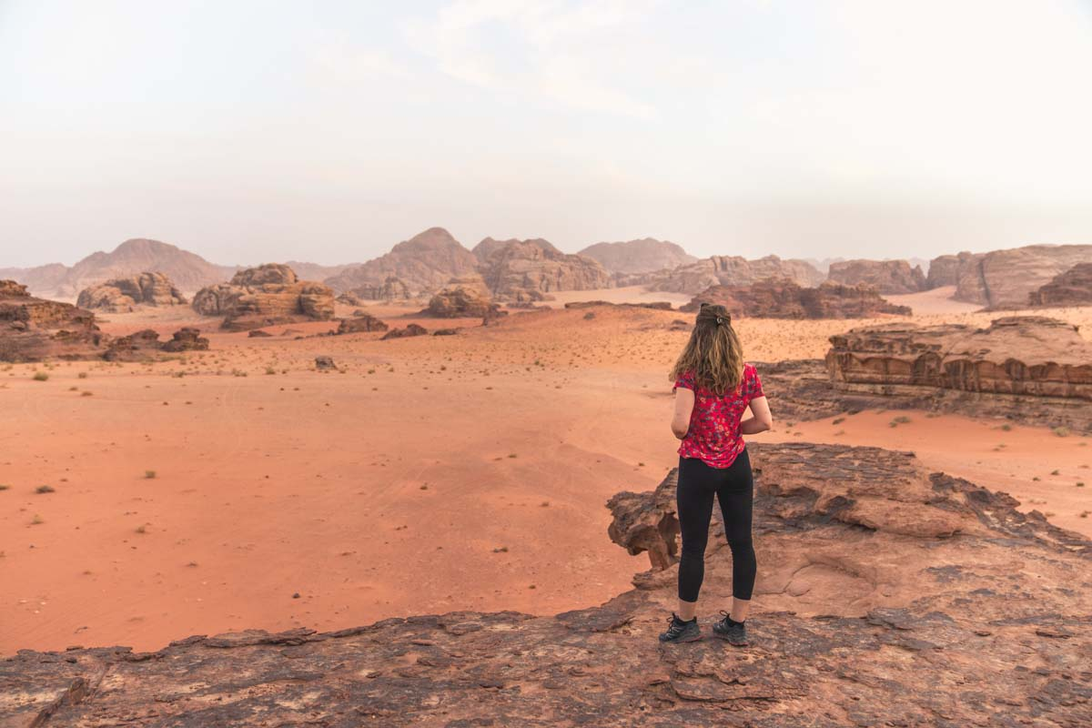 [VIDEO] Visiter la Jordanie en 3 minutes