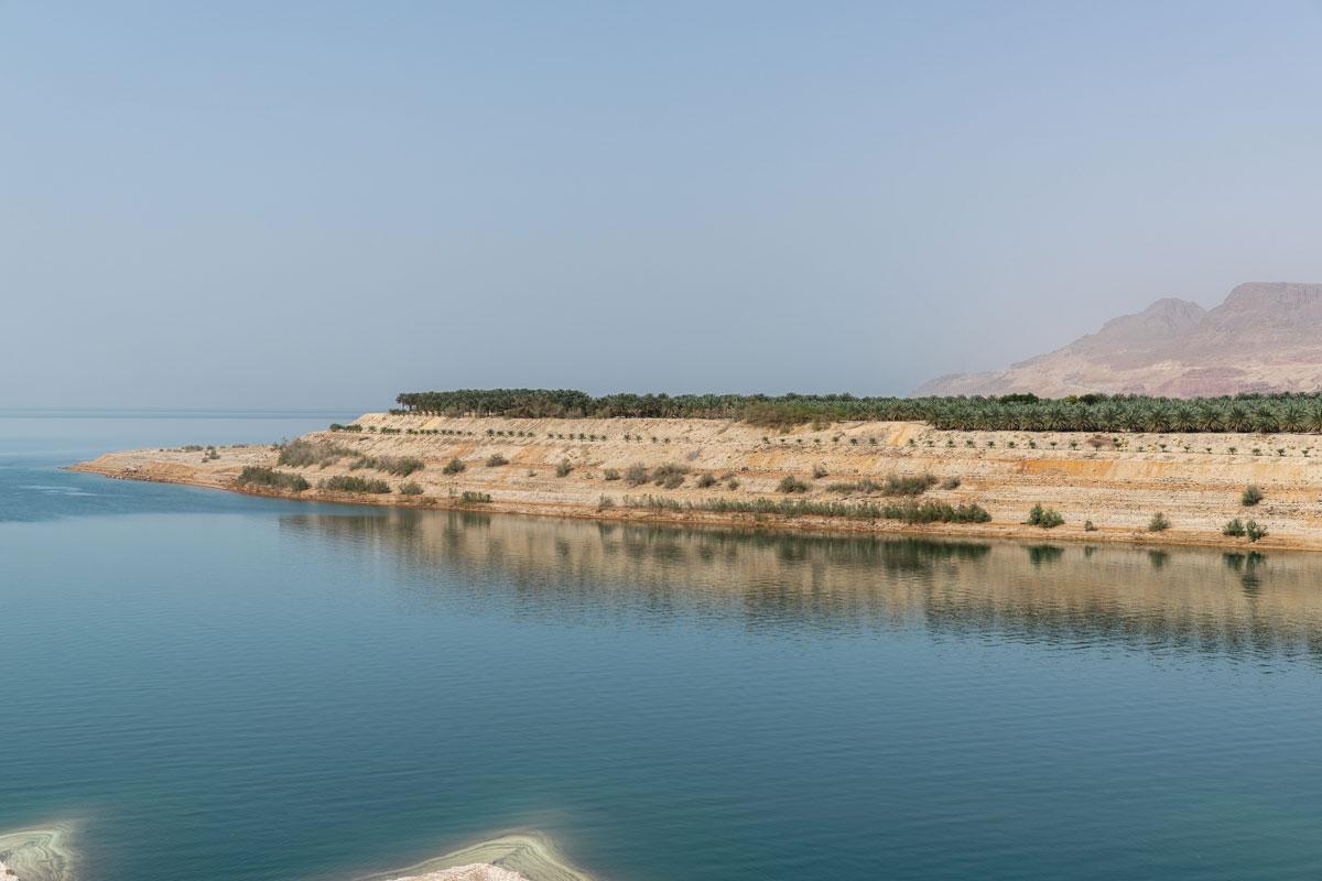 Jordanie : mon séjour à la Mer Morte