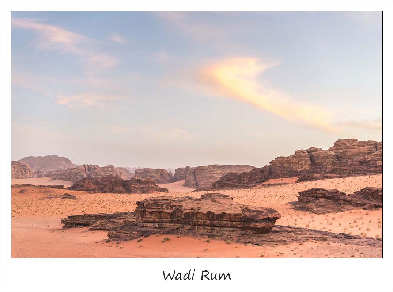 Les plus beaux paysages de Jordanie