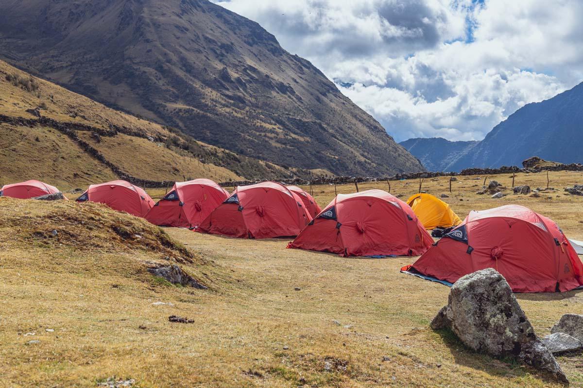 Le trek du Salkantay : de Cuzco au Machu Picchu en 4 jours