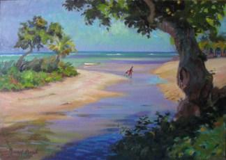 Bel Ombre. Le Telfair. Illes Maurici