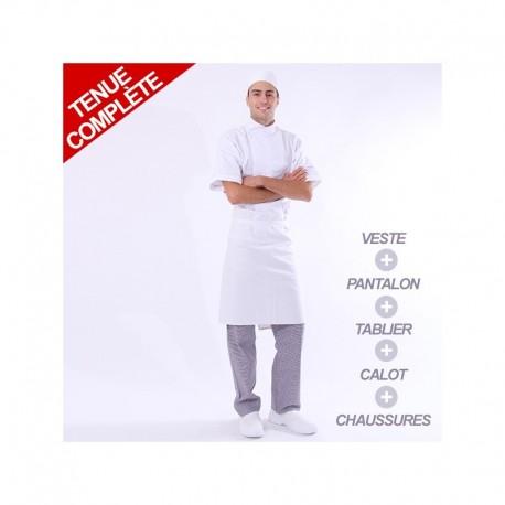 Tenue Boulanger