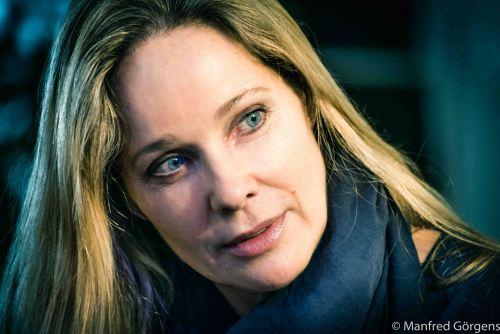 Schauspielerin Ann-Kathrin Kramer