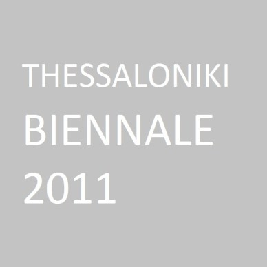 """Houselife"", Thessaloniki Biennale, 2011"