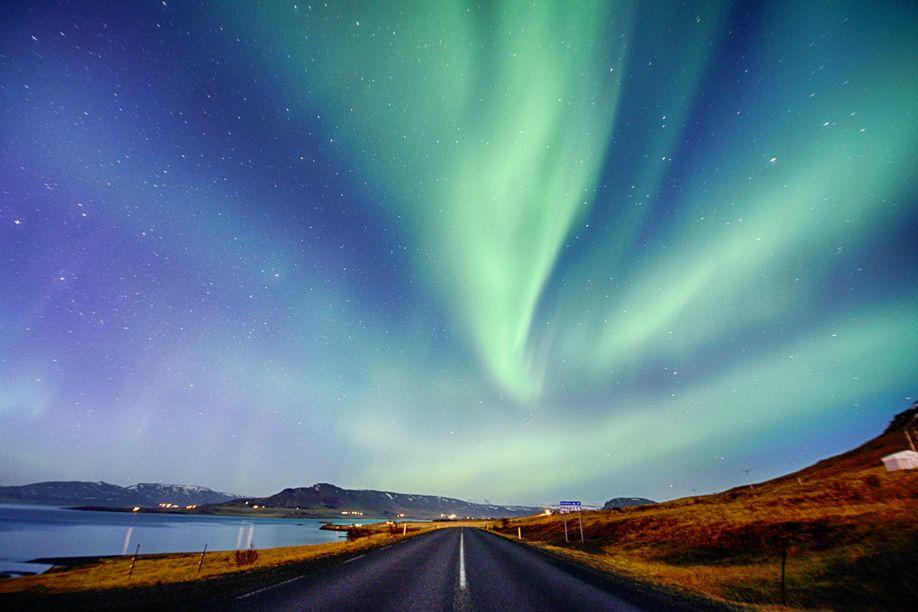 拍攝北極光的5種必備裝備