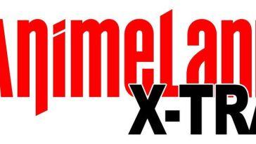 Animeland X-tra #61 en kiosque, 19 Mai 2021