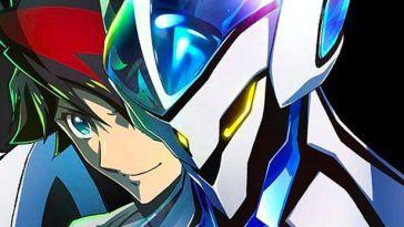 Anime – Back Arrow – Episode #24 – Back 24: Épisode final, 25 Juin 2021