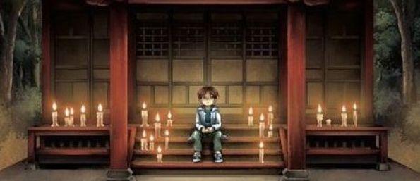 Jizo, un conte franco-japonais à paraitre chez Glénat, 26 Novembre 2019 - Manga news