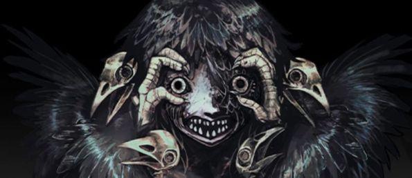 Un site et un extrait pour Shinotori - Les ailes de la mort, 30 Octobre  2020 - Manga news