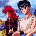 La série animée YuYu Hakusho arrive bientôt sur Netflix, 14 Mai 2021