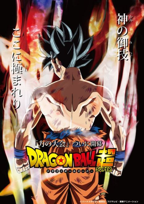 Visuels dvd Dragon Ball Super (dragon-ball-super-arc-survie ...