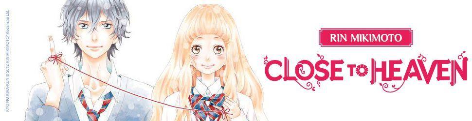 Close to Heaven - Manga