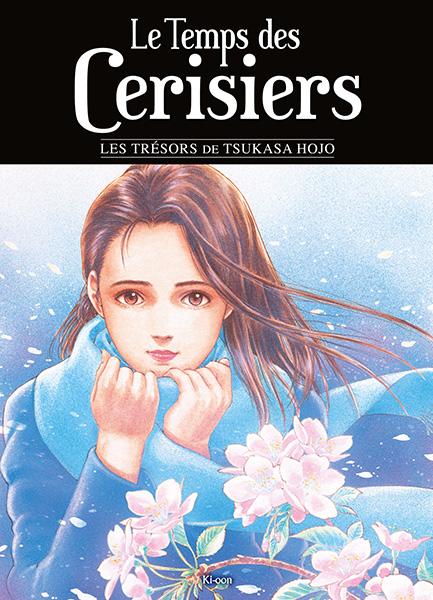 """Résultat de recherche d'images pour """"le temps des cerisiers manga"""""""