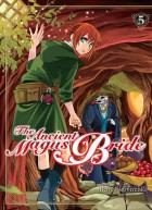 Manga - Manhwa - The Ancient Magus Bride Vol.5