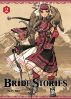 Manga - Manhwa - Bride Stories Vol.2