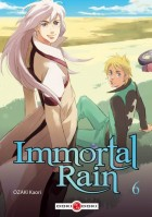 Manga - Manhwa - Immortal Rain Vol.6