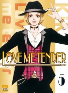 Manga - Manhwa - Love me tender Vol.5