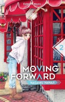 Manga - Manhwa - Moving Forward Vol.2