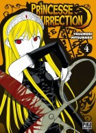 Manga - Manhwa - Princesse Résurrection Vol.4
