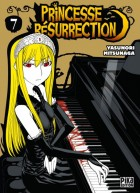 Manga - Manhwa - Princesse Résurrection Vol.7