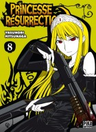 Manga - Manhwa - Princesse Résurrection Vol.8