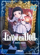 Manga - Manhwa - Vie en Doll (la) Vol.2