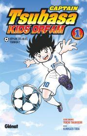 Captain Tsubasa - Kids Dream Vol.1