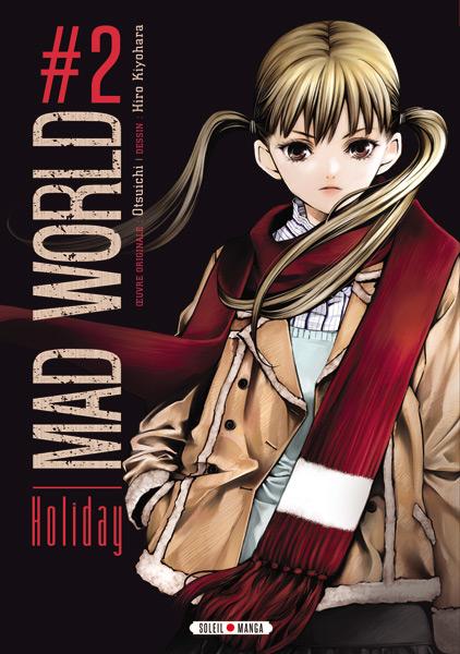 """Résultat de recherche d'images pour """"mad world manga"""""""